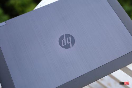 Laptop HP ZBook 15 G1 Core i7