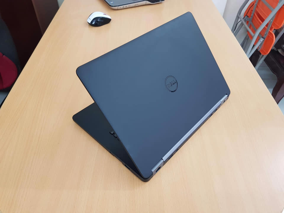 Laptop Dell Latitude E7470 Core i5