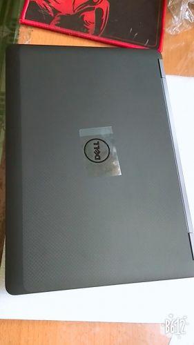 Laptop Dell Latitude E7470 Core I5 Cảm Ứng 2K