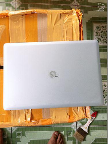 #Laptop #HP #Elitebook #Folio_9480M Core I5