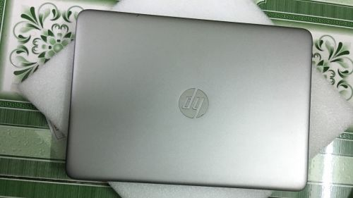 #Laptop #HP #Elitebook_840 G3 Core I5