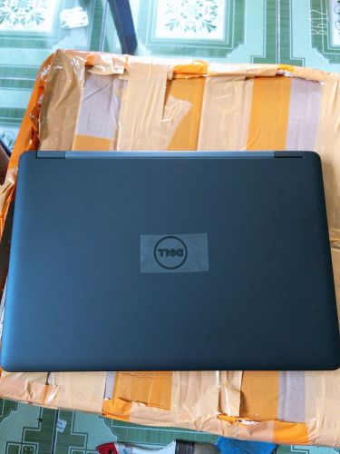 #Laptop #Dell #Latitude #E5450 Core i5