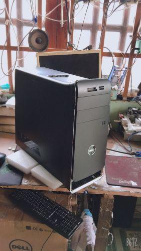 #Máy #Bộ #Dell_XPS_8700 , Core i7/16GB/SSD 180GB/HDD 500G/Quadro k2200 4G/Wifi