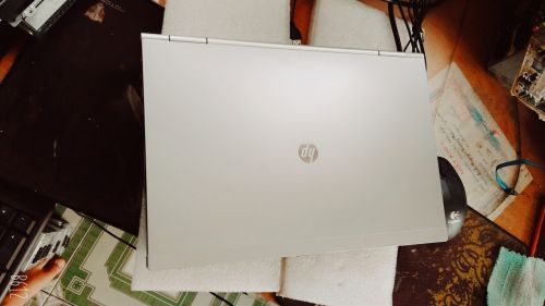 #Laptop #HP #EliteBook #8470p #Core_I5