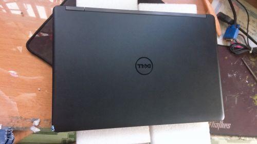#Laptop #Dell #Latitude #E5550 Core I5 Màn Hình Cảm Ứng FHD