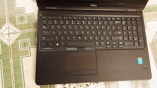 #Laptop #Dell #Latitude #E5550 #Core_i5
