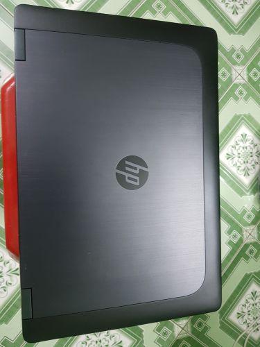 #Laptop #HP #ZBook 15 #Core_i7- 4900MQ #VGA #Rời K1100