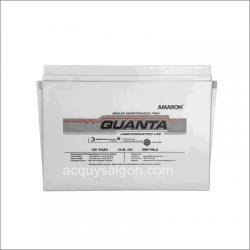 Amaron Quanta (12V/160Ah) cho UPS 12AL160