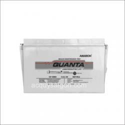 Amaron Quanta (12V/120Ah) cho UPS 12AL120