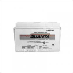 Amaron Quanta (12V-84Ah) cho UPS 12AL084