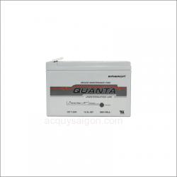 Amaron Quanta (12V 7.2Ah) cho UPS 12AL007