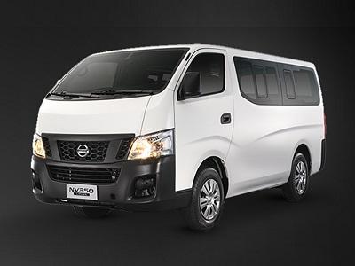 Bình ắc quy xe ô tô Nissan Urvan NV350