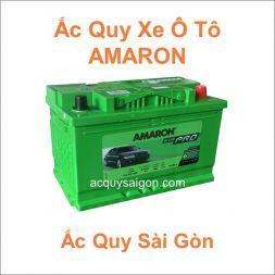 Danh mục ắc quy ô tô Amaron