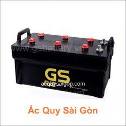 Ắc quy nước GS 12V/210Ah N200Z