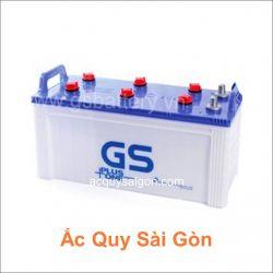 Ắc quy nước GS 12V/150Ah N150