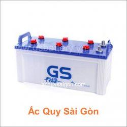 Ắc quy nước GS 12V/120Ah N120