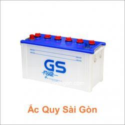 Ắc quy nước GS 12V/100Ah N100