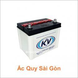 Ắc quy nước KV 12V 50Ah N50