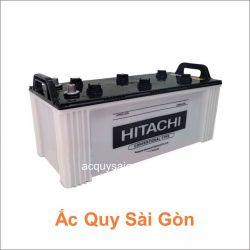 Ắc quy nước Hitachi 12V/120Ah N120