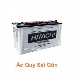 Ắc quy nước Hitachi 12V/100Ah N100