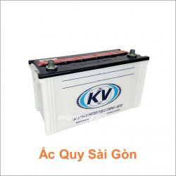Ắc quy nước KV 12V/100Ah N100