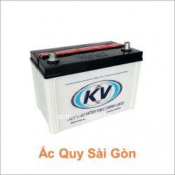 Ắc quy nước KV 12V 80Ah NX120-7