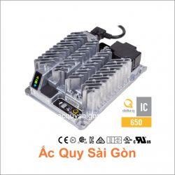 Máy sạc công nghiệp Delta-Q IC650 (24V-27A-650W)