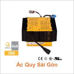 Máy sạc công nghiệp Delta-Q QuiQ 1000 (48V-18A-1000W)