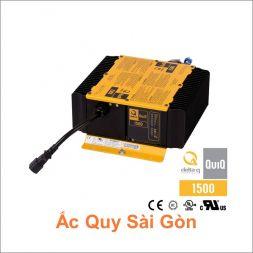 Máy sạc công nghiệp Delta-Q QuiQ 1500 (48V-30A-1500W)