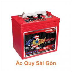 Ắc quy xe điện US Battery 6V 232Ah 2200-XC2