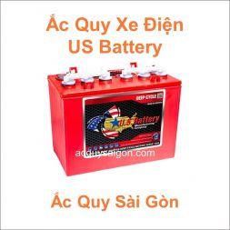 Danh mục ắc quy xe điện US Battery XC2 Series