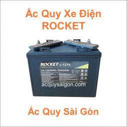 Danh mục ắc quy xe điện Rocket L-series