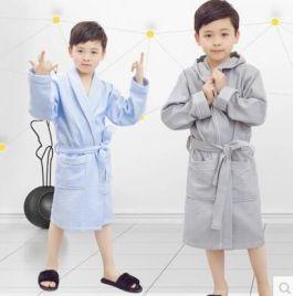 Áo choàng tắm trẻ em size 3