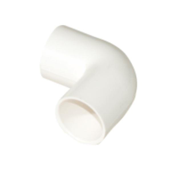 Cút ống tròn chữ L25 không nắp (E244/25S) SP