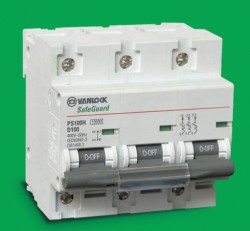 át tép 3 cực 80A (PS100/3/D80) Vanlock