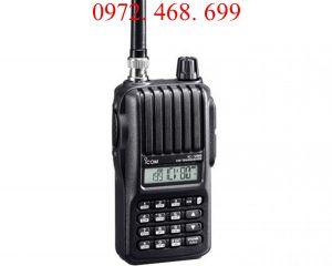 Bộ đàm  iCOM (IC-V80) UHF