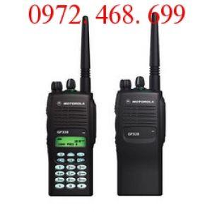 Bộ đàm Motorola GP 328 (VHF)