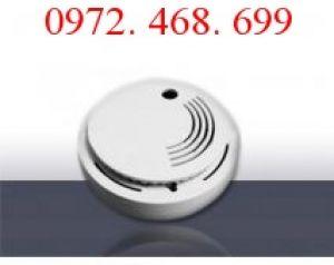 Cảm biến báo khói và nhiệt không dây WSYG02/Y02