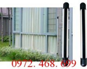 Hàng rào điện tử không dây Two-Beam