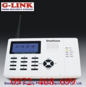 Trung tâm báo động Smarthome SM-899