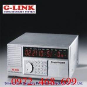 Trung tâm báo động Smarthome SM-200A