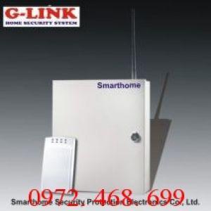 Trung tâm báo động Smarthome SM-A1188 6-Zone