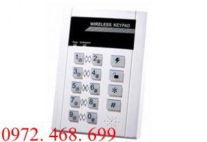 Bàn phím không dây KS-31A (Tần số 433Mhz)