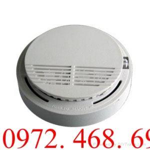 Bộ báo khói không dây Wireless Smoke (SS-168)