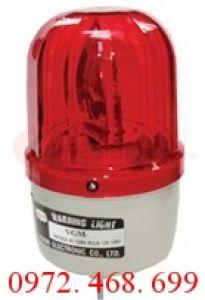 Đèn chớp báo động LTE-1101 (12V/ 10W)