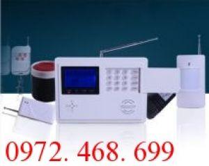 Hệ thống báo trộm ABELL GSM-101