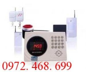 Hệ thống báo trộm  ABELL GSM-104