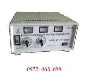 Máy đổi điện và sạc ắc quy KETA (KT- 12V/ 500W)