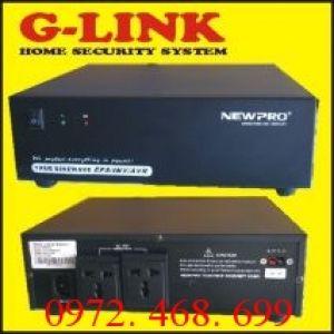 Máy kích điện và sạc ắc quy NEWPRO EPS-750 (12V)