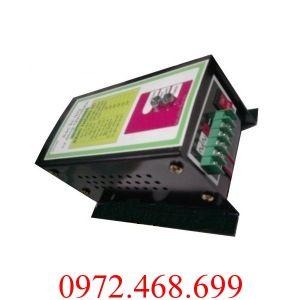 Sạc ắc quy tự động Hitech Power 12V - 100Ah